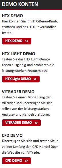 vitrade_demo