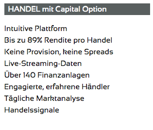 capitaloption_vorteile