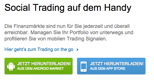Info about eToro and robots and autopilots   Forex Peace ...