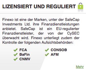 finexo_regulierung