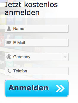iforex_anmelden