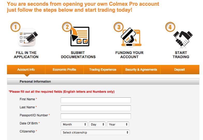 colmex_kontoerstellen