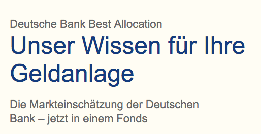 investment_deutschebank
