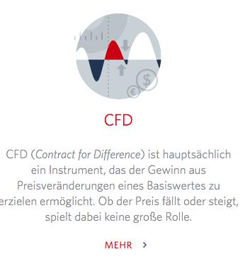 Cfd broker mit abgeltungssteuer