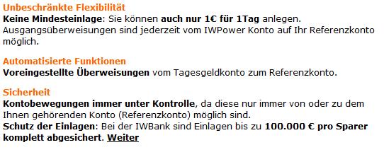 iwbank_konditionen