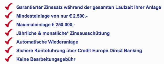 crediteurope_vorteile
