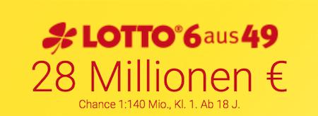 lotto-spielen
