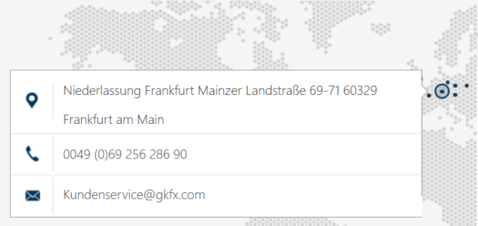 Germany forex companies