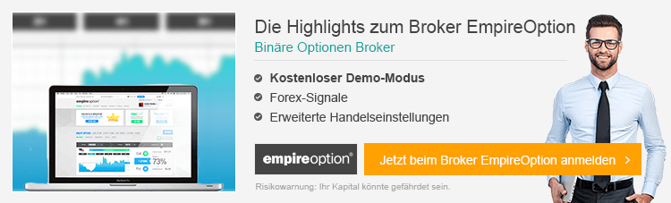EmpireOption Erfahrungen