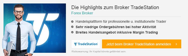 TradeStation Erfahrungen
