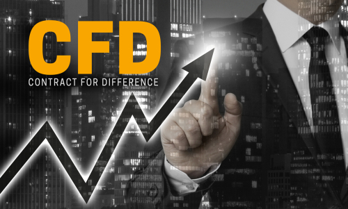 Forex Trading lernen CFD