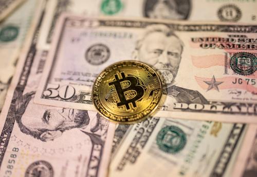 Kryptowährungen: Bitcoin