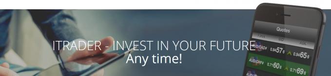 iTrader.com Test