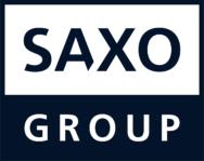 Saxo Group logo
