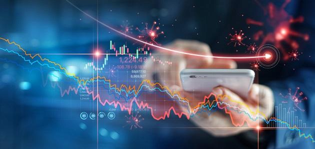 Eine professionelle Handelsplattform ist für einen erfolgreichen Handel entscheidend